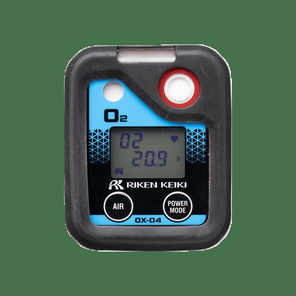 Riken_Keiki_OX-04G_OX-04_Portable_Gas-Detector