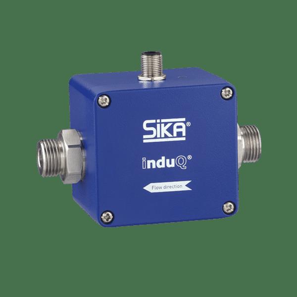 SIKA_VMI10_Magnetic_inductive_flow_sensor