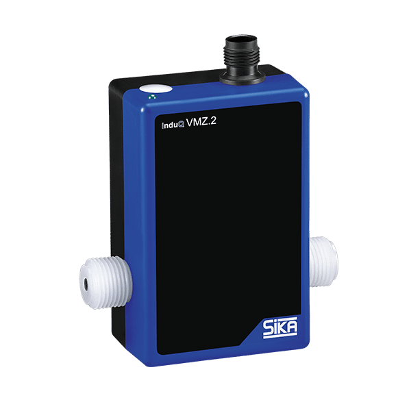 SIKA_VMZ06_Magnetic_inductive_flow_sensor