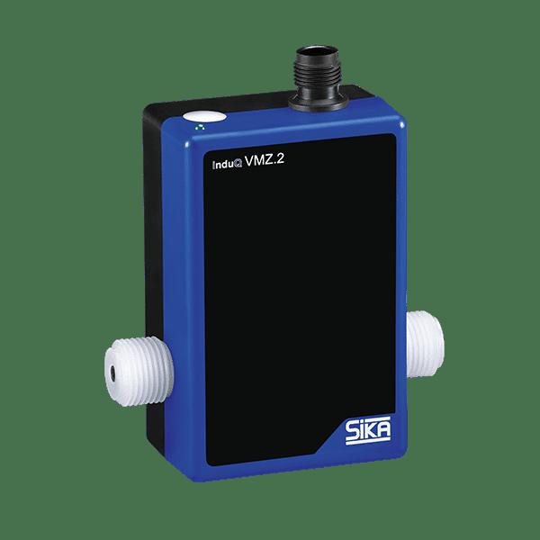 SIKA_VMZ08_Magnetic_inductive_flow_sensor