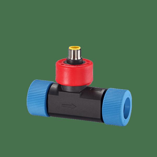 SIKA_VTH15_Turbine_Flow_Sensor