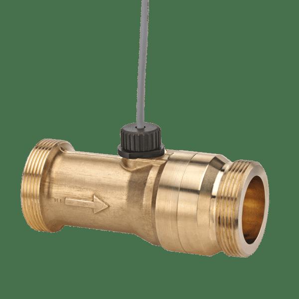 SIKA_VTH40_Turbine_Flow_Sensor