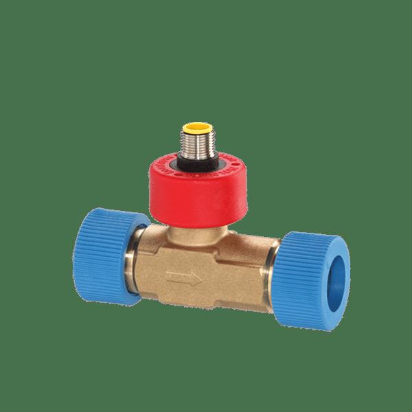 SIKA_VTI15_Turbine_Flow_Sensor