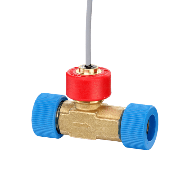 SIKA_VTM15_Turbine_Flow_Sensor