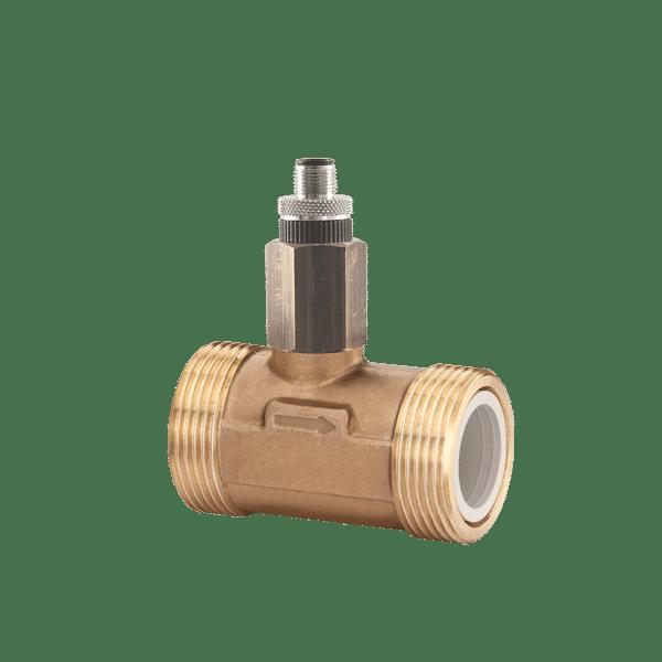SIKA_VTM25_Turbine_Flow_Sensor