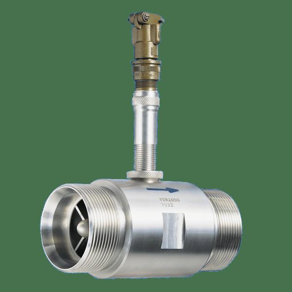 SIKA_VTR1010-1050_Turbine_Flow_Sensor