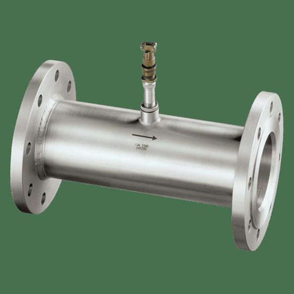 SIKA_VTR1010-1300_Turbine_Flow_Sensor_Flanged