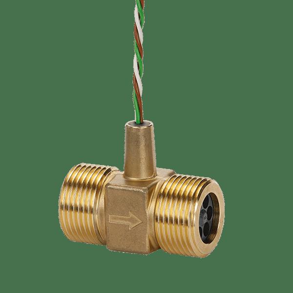 SIKA_VTY15_Turbine_Flow_Sensor