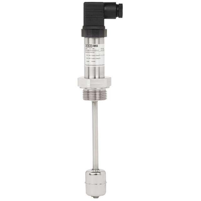 WIKA-RLT-1000-Reed-chain-level-sensor