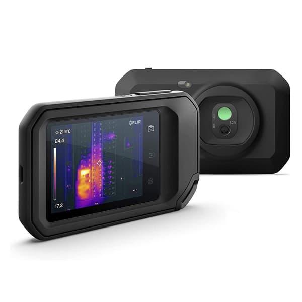 Flir-C5-Thermal-Imaging-Camera