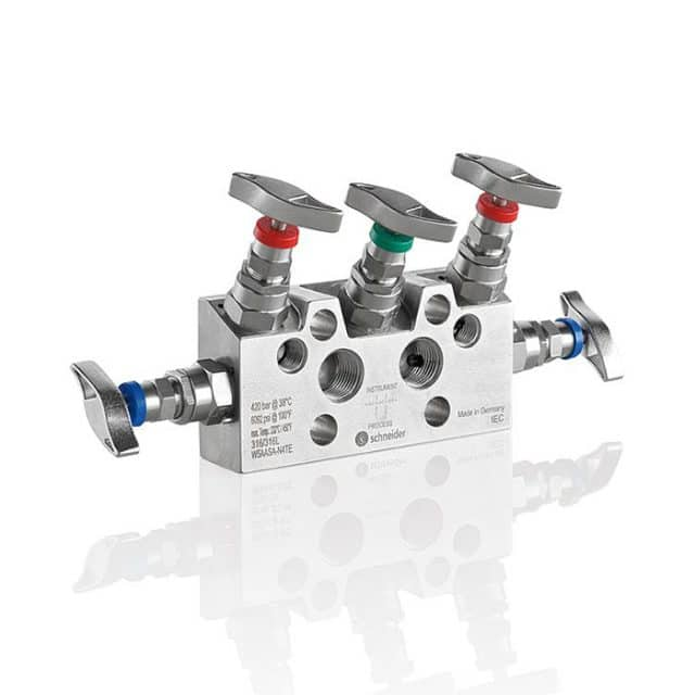 AS-Schneider-Type-W5AA-5-Valve-Manifolds