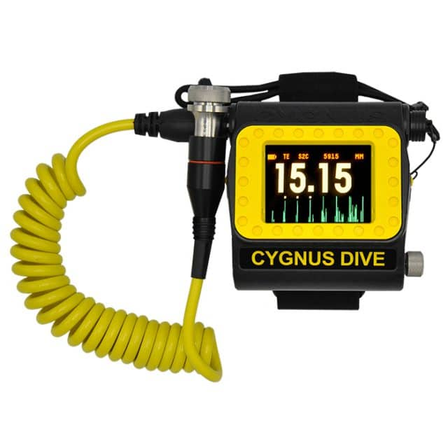 Cygnus-Dive-Underwater-Thickness-Gauge