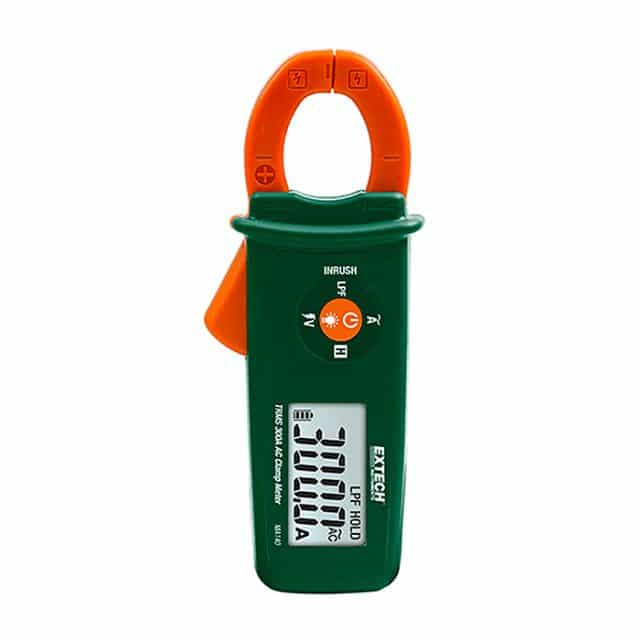 Extech-MA140-300A-True-RMS-AC-Clamp-Meter