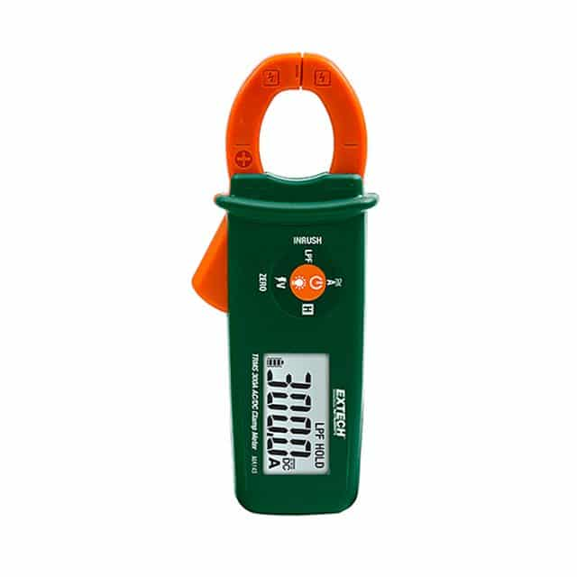 Extech-MA145-True-RMS-300A-AC-DC-Clamp-Meter