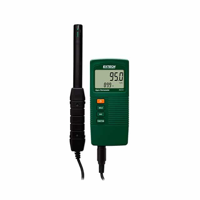 Extech-RH210-Compact-Hygro-Thermometer